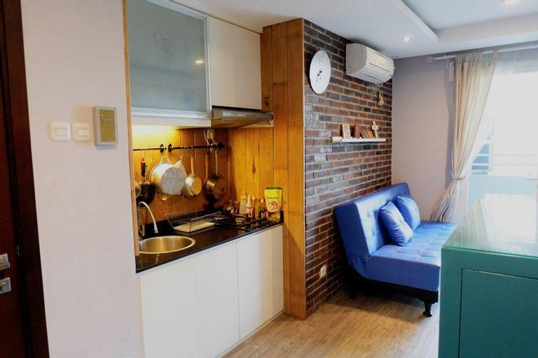 Best Apartment in West Jakarta - Sky Terrace , West Jakarta