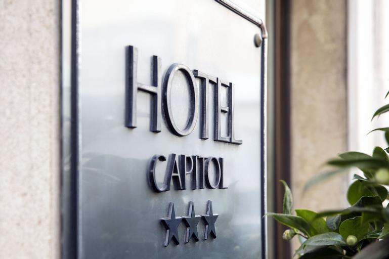 Hotel Eiffel Capitol, Paris