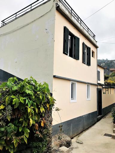 Casa do Figueirinha, Ribeira Brava