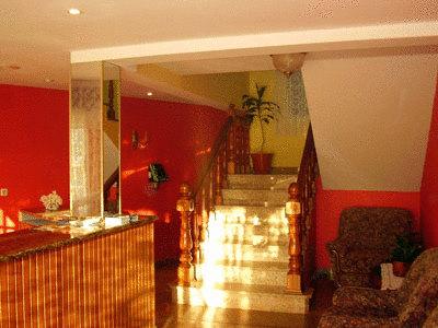 Hotel Xacobeo, Pontevedra