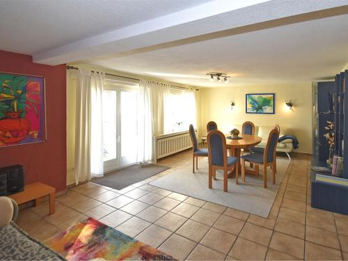 Comfortable Apartment in Schwalenberg with Sauna, Lippe