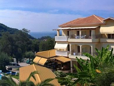 Adams Hotel, Epirus