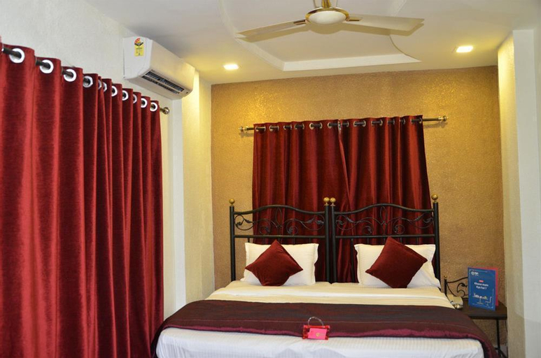 OYO 967 Hotel Lalaji's Executive, Aurangabad