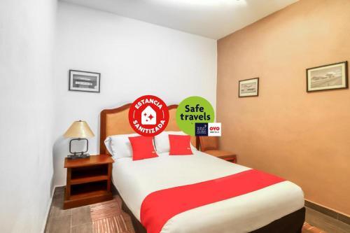 OYO Hotel Posada La Estacion, San Luis Potosí