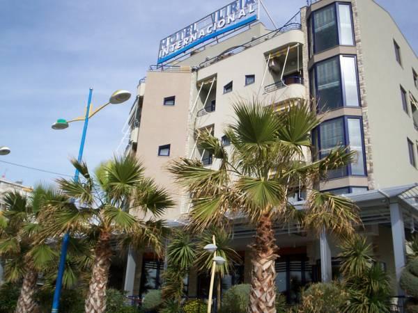 Iliria Internacional Hotel, Durrësit