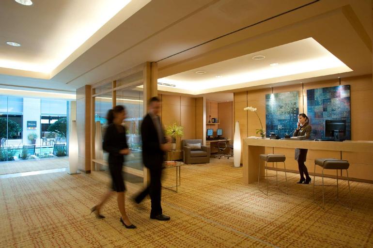 DoubleTree by Hilton Hotel Kuala Lumpur, Kuala Lumpur