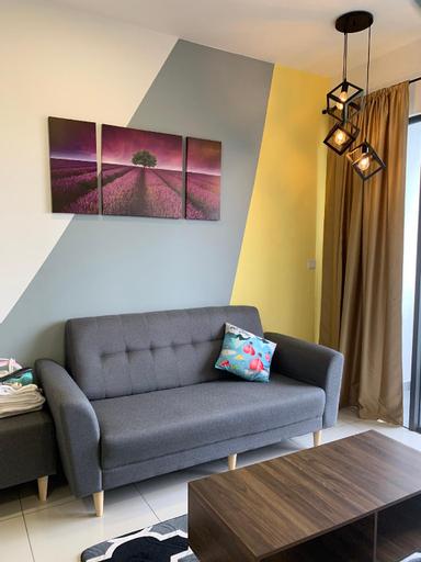 Luminari 3bedroom Homestay 7722 @ Butterworth, Seberang Perai Utara