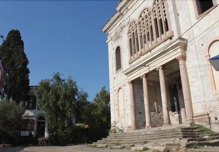 Zehra Teyzenin Evi, Ayvalık