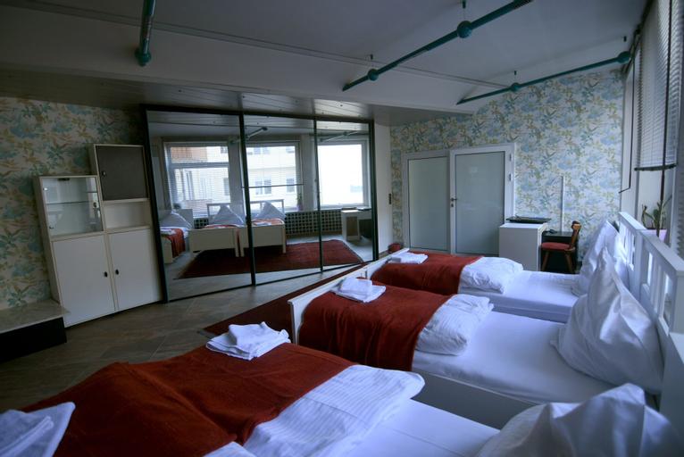 City Apart Hotel Center, Region Hannover