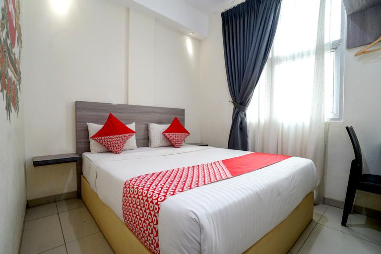 OYO 251 The Maximus Inn Hotel, Palembang