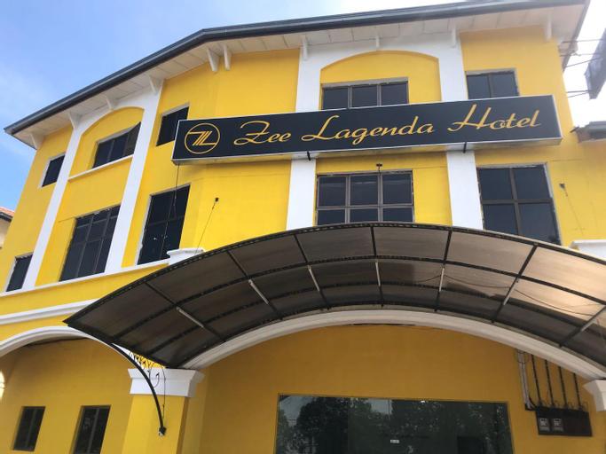 Zee Lagenda Hotel, Kuala Muda