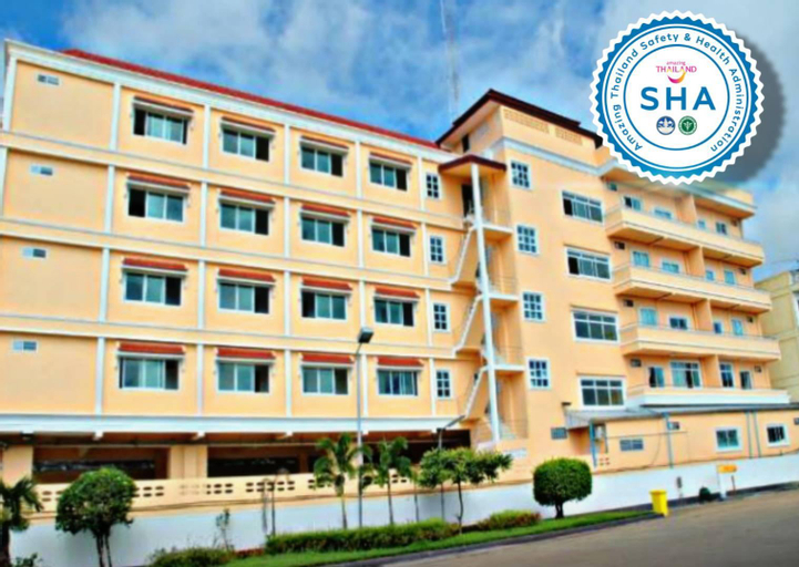 Submukda phoomplace hotel, Muang Mukdahan