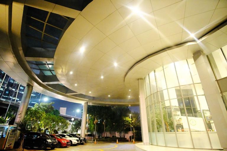 GP Plaza Apartment, Central Jakarta