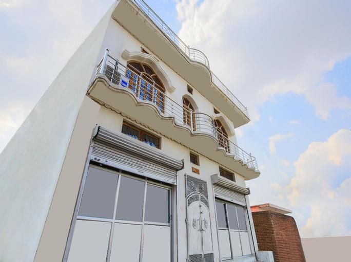 OYO 37103 Maa Vaishno Guest House, Faizabad
