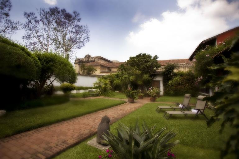 Casa Capuchinas, Antigua Guatemala