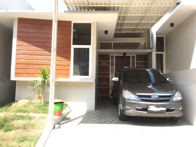Villa Alfi Batu, Malang