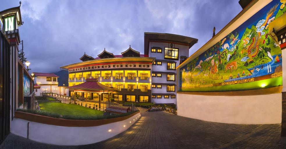 Lemon Tree Hotel Gangtok, East Sikkim