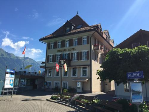 Hotel Strandhotel, Interlaken