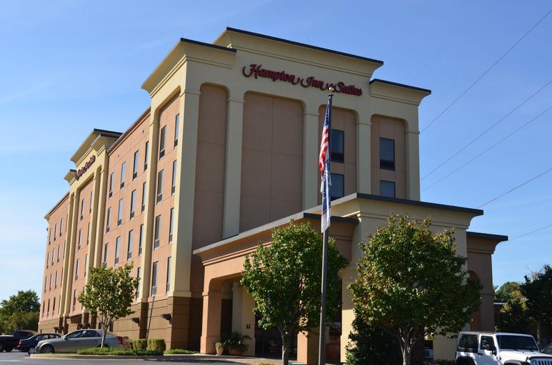 Hampton Inn and Suites Frederick Ft. Detrick, Frederick