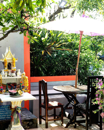 Walai House, Muang Chiang Mai