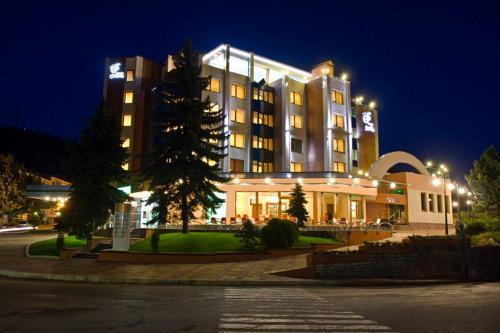 Hotel Skalite, Belogradchik