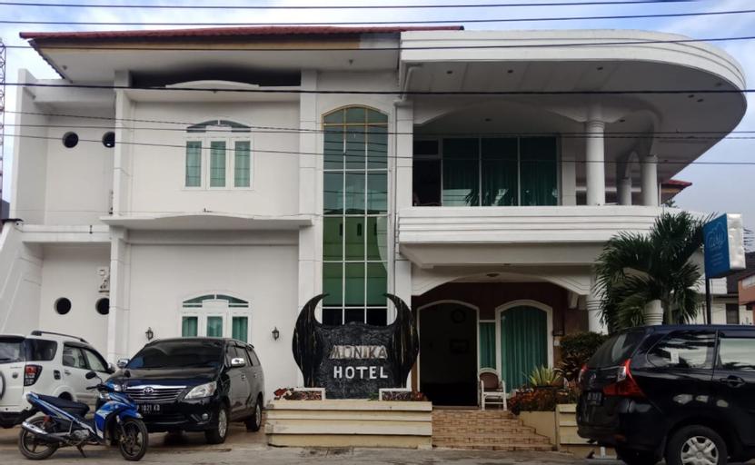 Hotel Monika, Tana Toraja