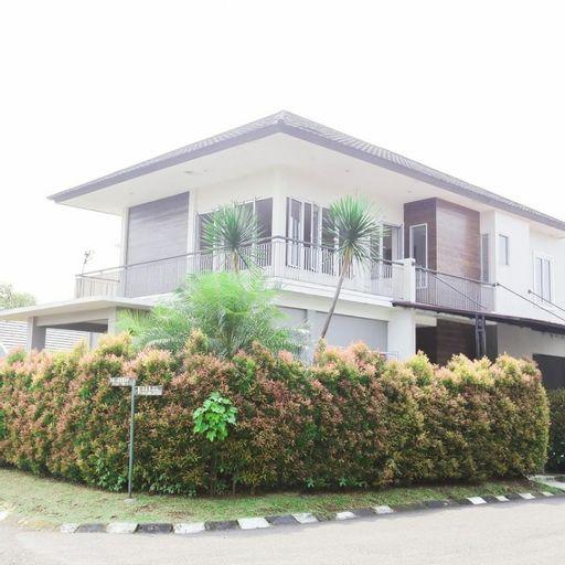Bogor Park Residence,4 KT, 6 Beds, 4 KM, 14 org+, Bogor