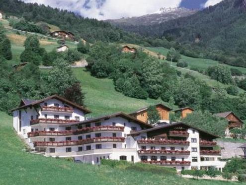Alpenfriede, Imst