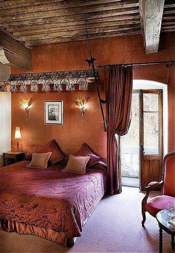 Abbaye de Talloires Hotel and Restaurant, Haute-Savoie