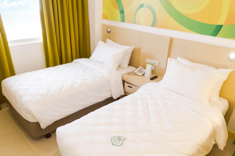 Go Hotels North Edsa, Quezon City
