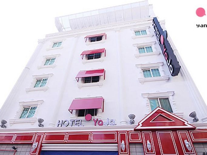 Hotel You A In, Gimhae