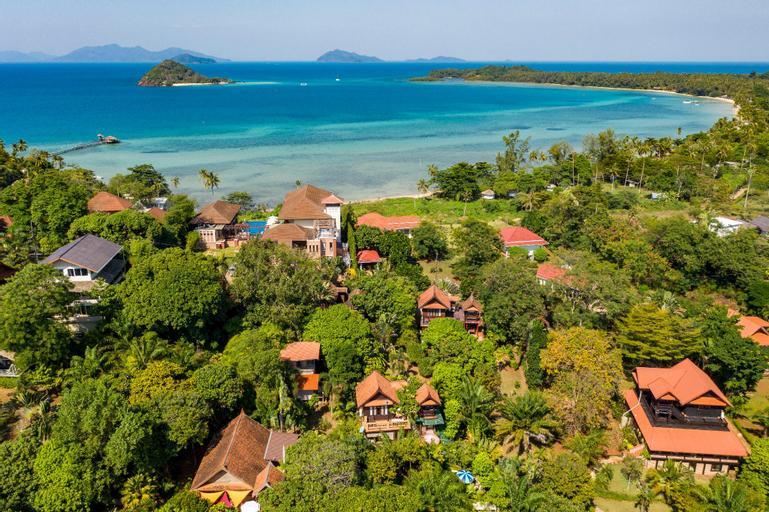 Good Time Sports Resort, K. Ko Kut