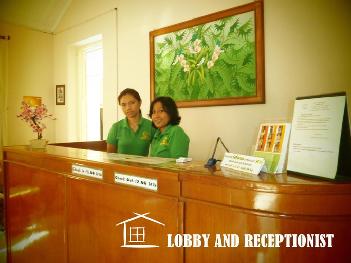 Deluxe Premium room 3, Salatiga