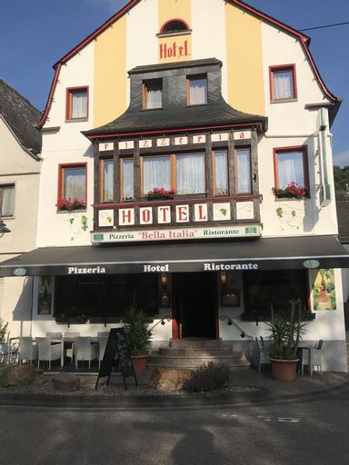 Hotel und Restaurant Bella Italia, Mayen-Koblenz