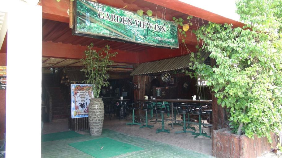 MB's Garden Inn, Lapu-Lapu City