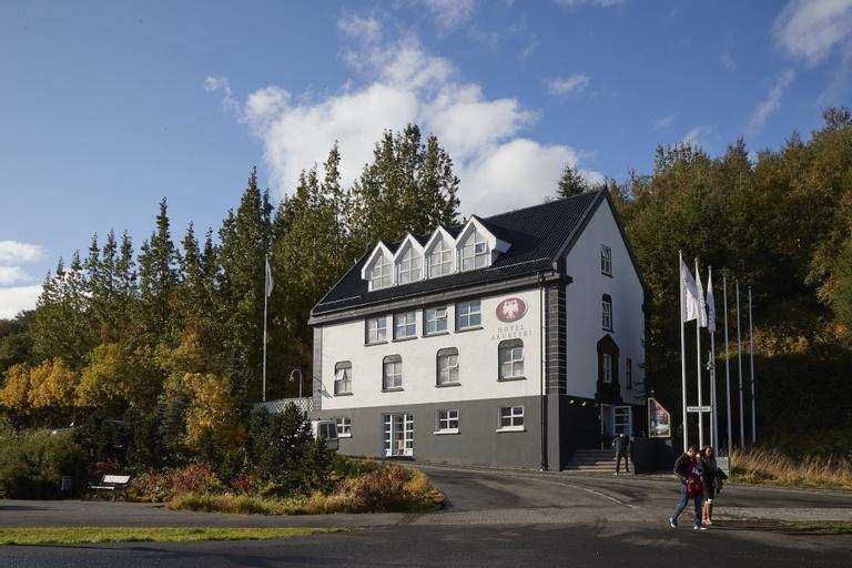 Hotel Akureyri, Akureyri