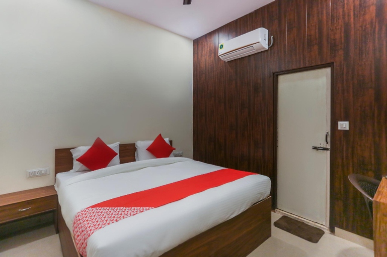 OYO 39768 Hotel Modinagar International, Ghaziabad