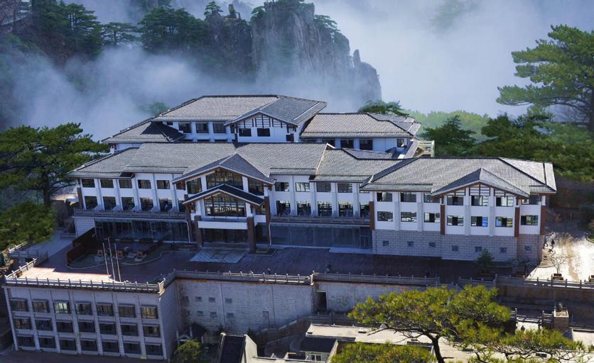 Huangshan Xihai Hotel, Huangshan
