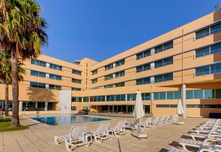 TRYP Porto Expo Hotel, Matosinhos