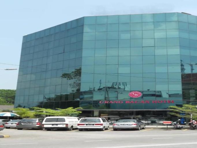 GRAND BAGAN HOTEL SDN BHD, Seberang Perai Utara