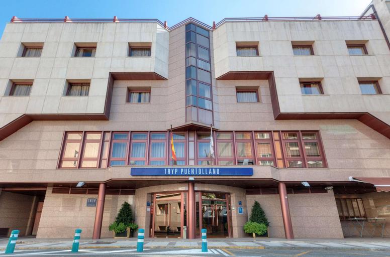 Hotel Puertollano, Ciudad Real