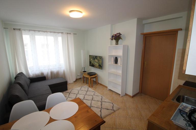 Apartament - Zeromskiego 5, Świnoujście