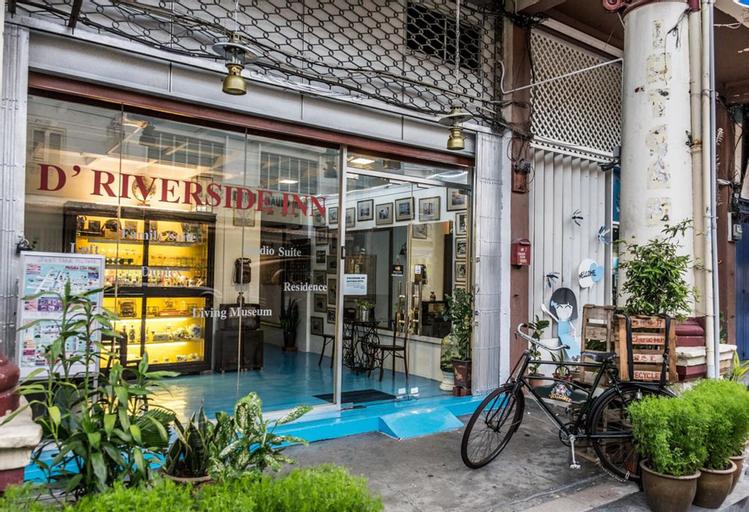 D' Riverside Boutique Inn, Kota Melaka
