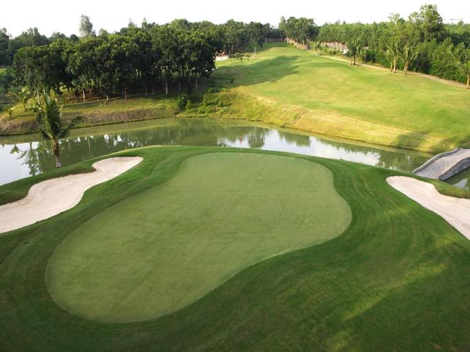 Dong Nai Golf Resort, Trảng Bom