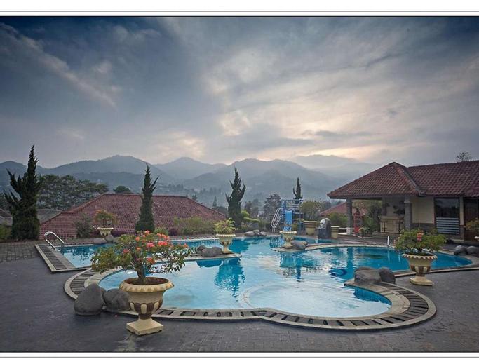 Citra Cikopo Hotel, Bogor