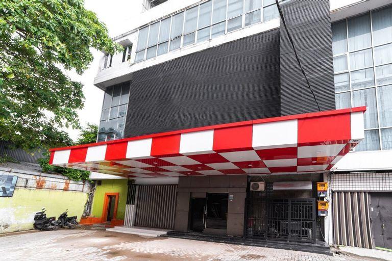 Glamour Hotel & Spa Medan, Medan