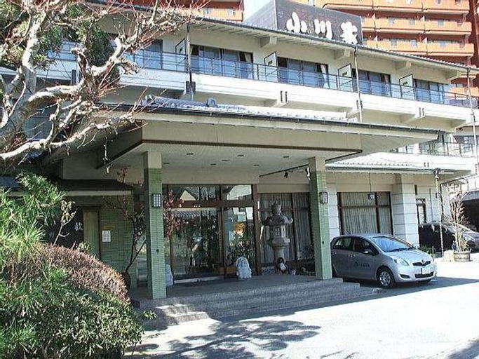 Ogawaya Hotel, Izunokuni