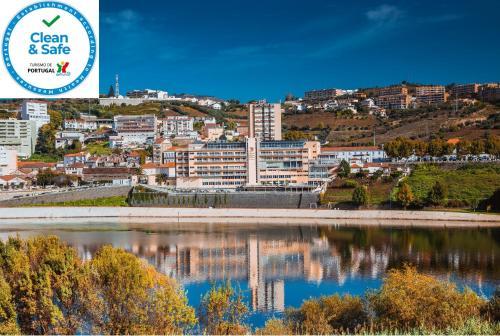 Regua Douro, Peso da Régua