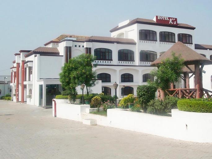 OYO 19374 Hotel K-town, Karnal