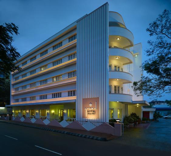 Grand Hotel, Ernakulam